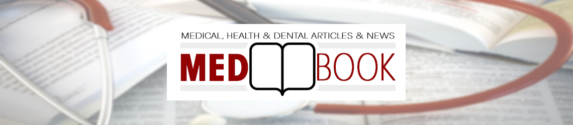 Medbook – Medical, Health & Dental Articles & News